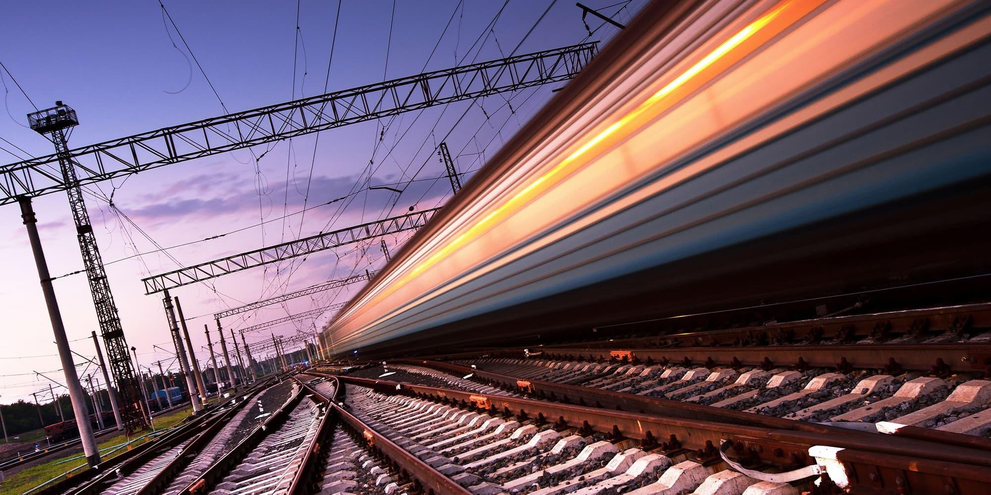 Rail 4.0